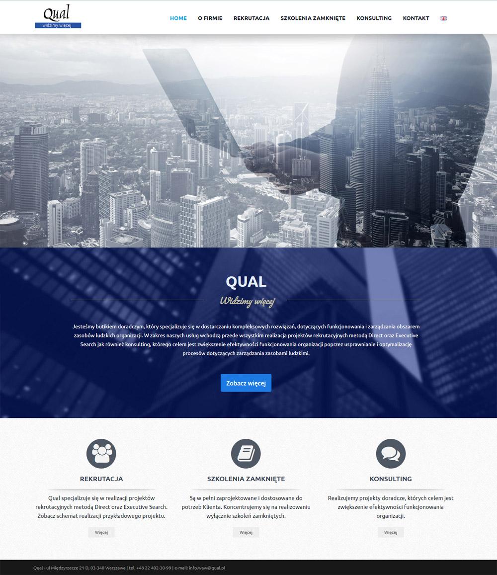 strona-internetowa-qual