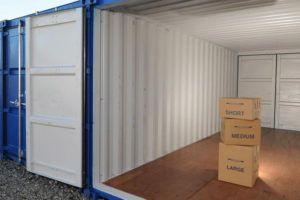 Projekt dla Storage Polska